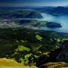 Martin Rozhoň: Švýcarsko nabízí skvělé kombinace – hory i jezera
