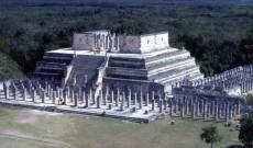 Mexiko: pláže, pyramidy, zvyky a jídla