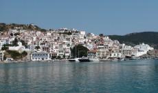 Matouš Petráň: Nejkrásnější dovolená… Prázdný ostrov Skopelos na úplném konci sezony