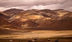 Blanka Gáka Sadílková: Dokud jsem mladá, ještě chci s batohem na zádech zvládnout Indii a Tibet