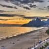 Robert Vano: Nejkrásnejší dovolená byla na ostrově Mykonos; jezdil jsem tam každé léto po deset let