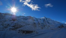 Michal Hroch: Poslední soukromý únik z reality bylo zdolání hory Grossglockner