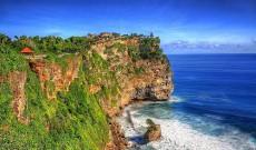 Liliana Geisselreiterová: na ostrově bohů a démonů Bali bych chtěla žít a zemřít
