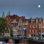 Amsterdam, Nizozemsko.