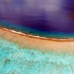 4. Bora Bora, Francouzská Polynésie.
