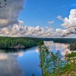 Finsko.
