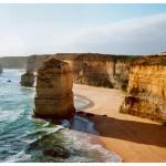 7. Austrálie.