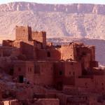 Ait Ben Haddou, Maroko.