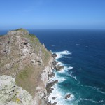 Cape Point, JAR.