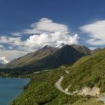 1. Nový Zéland.