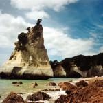 2. Nový Zéland.