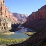 5. Grand Canyon.