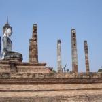 5. Thajsko.