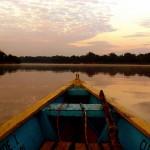 6. Amazonka, Jižní Amerika.