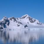 9. Antarktida.