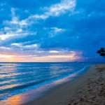13. Havaj.