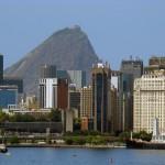 5. Rio de Janeiro, Brazílie.
