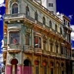 11. La Habana, Kuba.