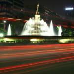 10. Mexico City, Mexiko.