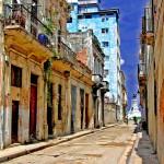 12. Havana, Kuba.