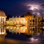 3. Lightning Pool, Kuba.