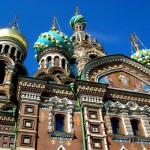 6. San Petersburgo, Rusko.