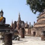 11. Sukhothai, Thajsko.