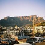 11. Kapské Město, Jihoafrická republika.