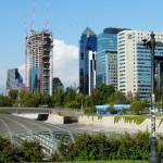 8. Santiago de Chile,Chile.