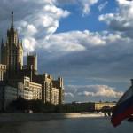 3. Moskva, Rusko.