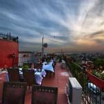 5. Istanbul, Turecko.
