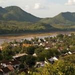 12. Laos.