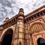 1. Mumbai, Indie.