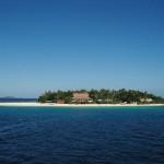 2. Fidzi, Oceánie.