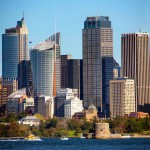5. Sydney, Austrálie.