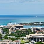 9. Havaj.