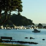 1. Whakatane Harbour, Nový Zéland.