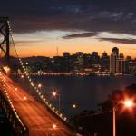 2. San Francisco.