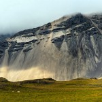 3. Höfn, Island.
