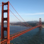 6. Most Golden Gate, San Francisco.