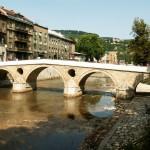 8. Sarajevo.