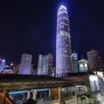 4. Hong Kong.