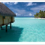 3. Francouzská Polynésie.