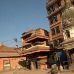 5. Nepál.