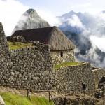 10. Machu Pikchu, Peru.
