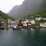 12. Norsko.