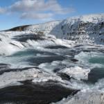 1. Gullfoss, Island.