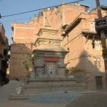 8. Patan, Nepál.