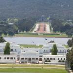 6. Canberra, Austrálie.