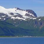 9. Aljaška.
